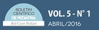 BCPed Vol. 5 - No. 1 Abril_2016