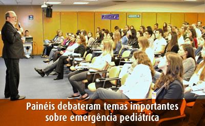 IV Jornada Gaúcha das Ligas de Pediatria