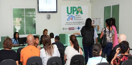 SPRS SBP UPAs