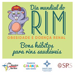 Dia Mundial do Rim 2017 HCSA SPRS