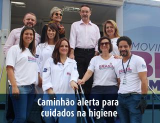 Brasil Sem Parasitose Porto Alegre SPRS