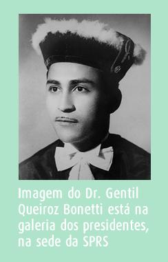 Gentil Queiroz Bonetti SPRS