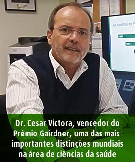 Cesar Victora SPRS