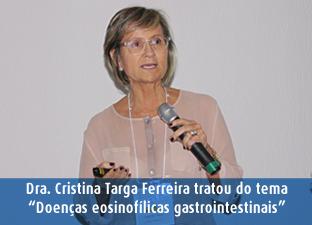 Cristina Targa Ferreira SPRS 2017