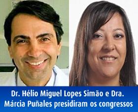 SPRS Hélio Miguel Simão Márcia Puñales