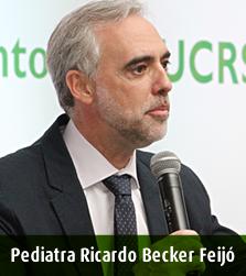 Ricardo Becker Feijó SPRS