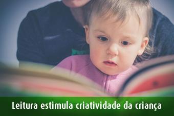 leitura infantil SPRS