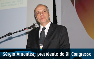 XI Congresso Gaúcho de Atualização em Pediatria SPRS