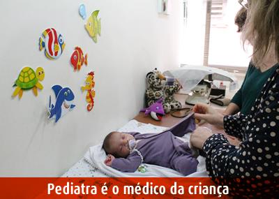 Pediatra SPRS