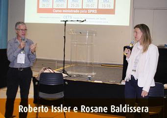 aleitamento materno SPRS Roberto Issler Rosane Baldissera