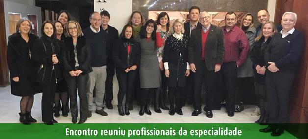 XXII Jornada Sul-Rio-Grandense de Neonatologia SPRS 2018 Comissão