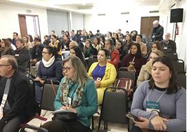 XXII Jornada Sul-Rio-Grandense de Neonatologia, SPRS, 2018