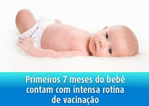 Vacinas SPRS