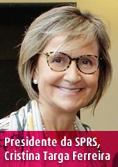 Cristina Targa Ferreira SPRS