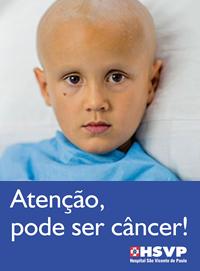 HSPV Câncer Infantil SPRS
