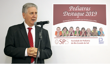 SPRS Erico Faustini Pediatras Destaque 2019