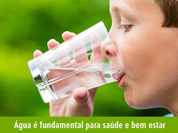 Hidratação crianças verão SPRS