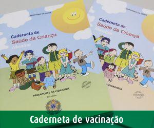 vacinação SPRS