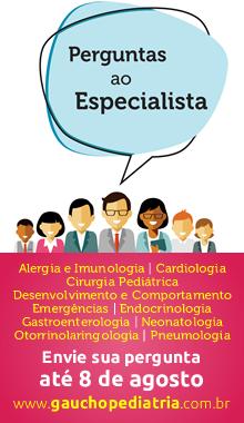 XII Congresso Gaúcho de Pediatria