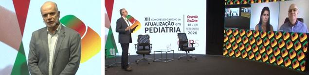 XII Congresso Gaúcho de Atualização em Pediatria 2020 SPRS