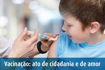 Movimento Vacina Brasil