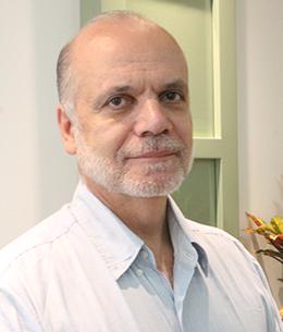 Sergio Luis Amantéa SPRS